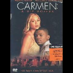 Carmen: a Hip Hopera - (Region 1 Import DVD)