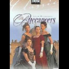 Buccaneers - (Region 1 Import DVD)