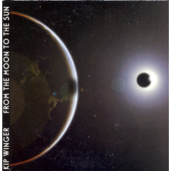 Kip Winger - From The Moon To The Sun (CD)