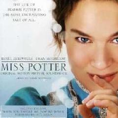 Miss Potter - Miss Potter - Ost (CD)