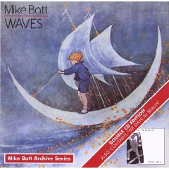 Mike Batt - Waves/six Days In Berlin (CD)