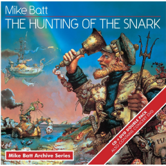 Mike Batt - Hunting Of The Snark (CD + DVD)