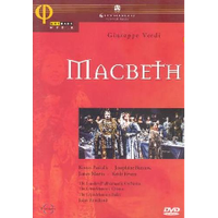 Verdi:Macbeth - (Region 1 Import DVD)