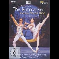Tchaikovsky:Nutcracker & The Mouse Ki - (Region 1 Import DVD)