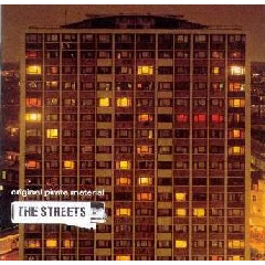 Streets - Original Pirate Material (CD)