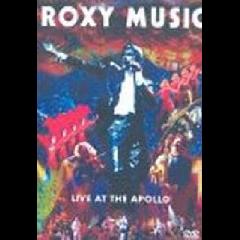 Roxy Music - Live At The Apollo (DVD)