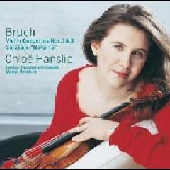 Brabbins - Violin Concertos Nos.1 & 3 (CD)