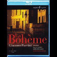 Puccini: La Boheme  - Puccini: La Boheme  (Blu-ray Disc)