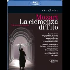 Vm - La Clemenza Di Tito (Blu-Ray)