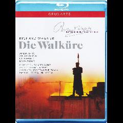 Wagner:Die Walkure - (Region A Import Blu-ray Disc)