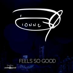Dionne Warwick - Feels So Good (CD)