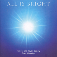 All is Bright - (Import CD)