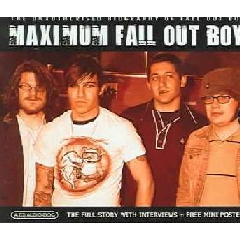 Maximum:Fall out Boy - (Import CD)