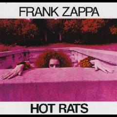 Frank Zappa - Hot Rats (CD)