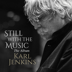 Still with The Music:Album - (Import CD)