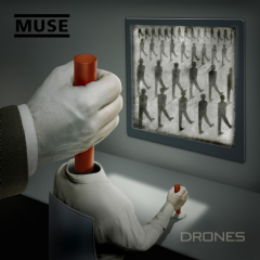 Drones - (Import Vinyl Record)