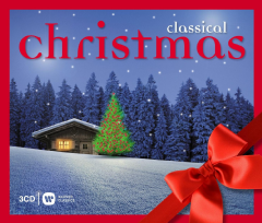 Classical Christmas - Various Artists (CD)