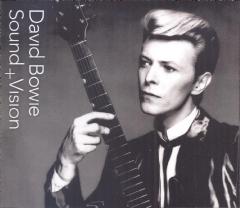 David Bowie - Sound + Vision (CD)