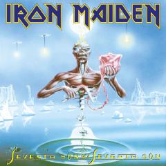 Iron Maiden - Seventh Son Of A Seventh Son (Vinyl)