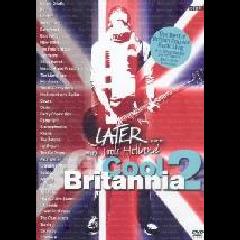 Jools Holland:Later Coolbritannia 2 - (Region 1 Import DVD)