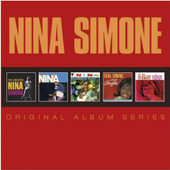 Nina Simone - Original Album Series (CD)