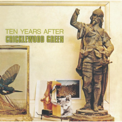 Ten Years After -Cricklewood Green (Vinyl)