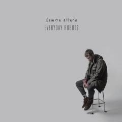 Albarn, Damon - Everyday Robots (CD)