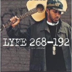 Lyfe - Lyfe 268-192 (CD)