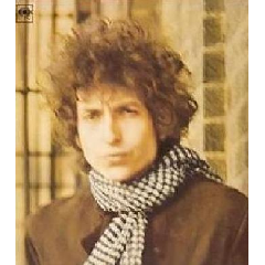 Dylan, Bob - Blonde On Blonde (CD)