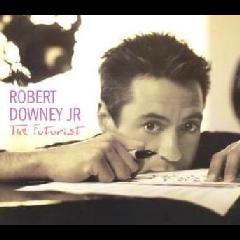 Robert Downey Jr - Futurist (CD)