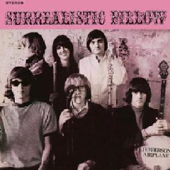Jefferson Airplane - Surrealistic Pillow (CD)