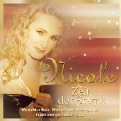 Nicole - Zeit Der Sterne (CD)