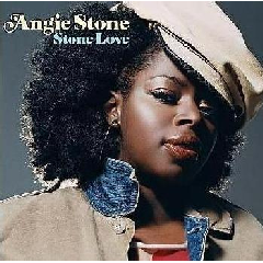 Stone Angie - Stone Love (CD)