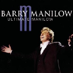 Manilow, Barry - Ultimate (CD)