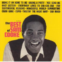 Cooke Sam - Best Of Sam Cooke (CD)