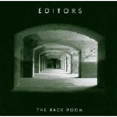 Editors - Back Room (CD)