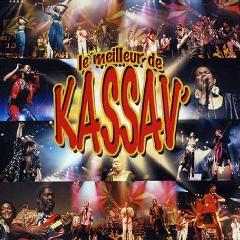 Kassav - Le Meilleur De Kassav (CD)