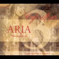 Cafe Del Mar:Aria 3 - (Import CD)