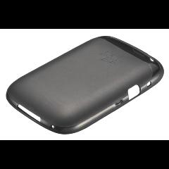 BlackBerry 9320 Soft Shell - Black