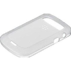 BlackBerry 9900 Soft Shell Clear