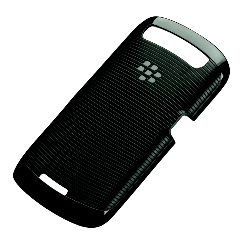 Blackberry 9360 - Hard Shell - Black