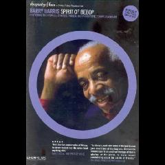 Spirit of Bebop - (Region 1 Import DVD)