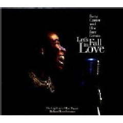 Let's Fall in Love - (Import CD)