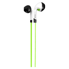 iFrogz Intone With Microphone - Green