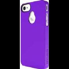 Boostcase Hybrid - Snap-on Pair Case - Purple