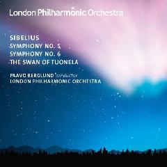 Lpo/paavo Berglund - Symphonies Nos.5 & 6 (CD)