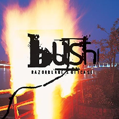 Bush - Razorblade Suitcase (Remastered) (CD)