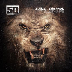 Animal Ambition:Untamed Desire to Win - (Import CD)