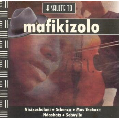 Mafikizolo - The Sound Of.... - Various Artists (CD)