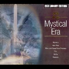 Mystical Era - Various Artists (CD)